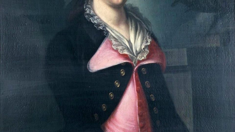 Marie Walburga, hraběnka z Waldburg-Zeilu (1762 – 1828)