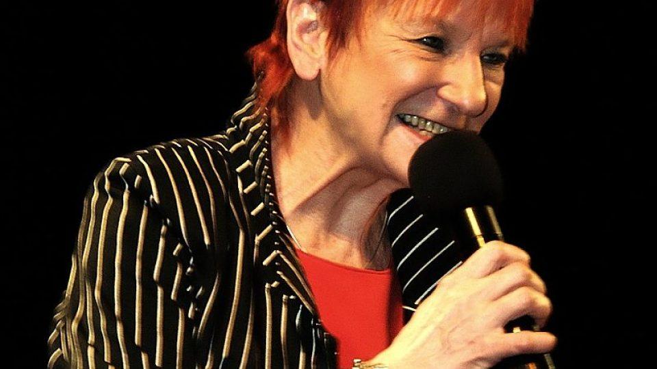 Jazzmenka Jana Koubková