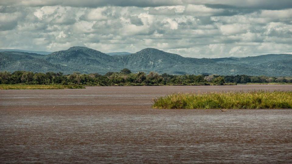 Pohled na africké Zimbabwe roku 2014