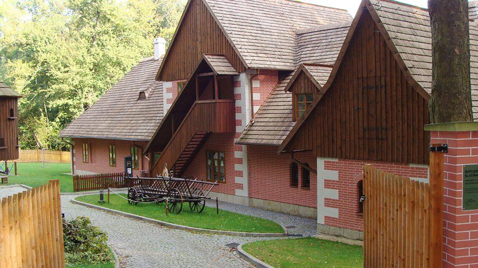 Švýcárna