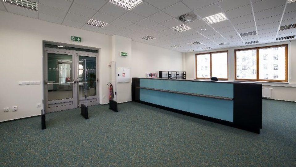 Ústřední knihovna Pedagogické fakulty Masarykovy univerzity