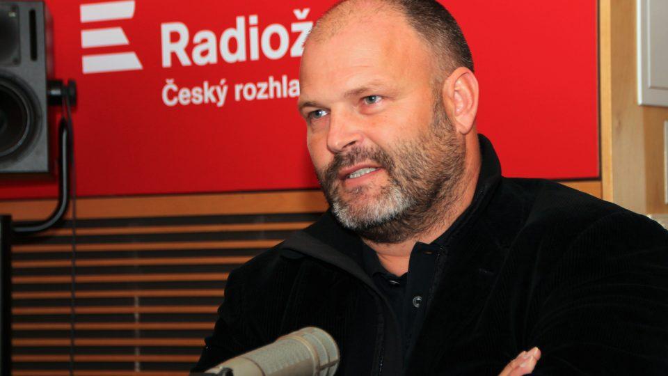 Petr Kolář, architekt