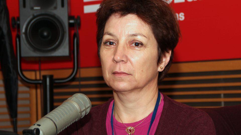 Hana Tenglerová