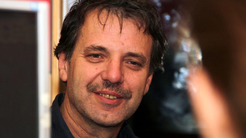 Vladimír Michálek, režisér