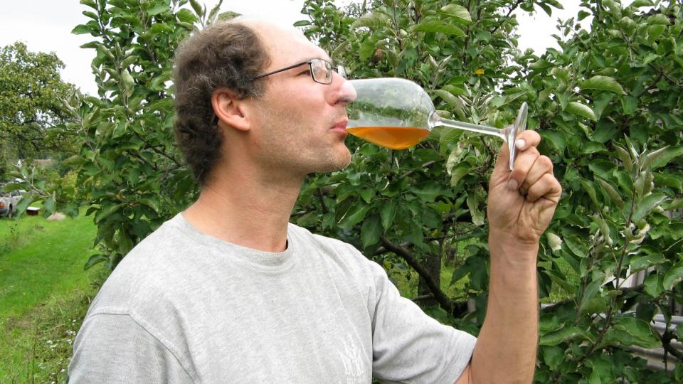 Víno podle pravěkého receptu je zdravé jako zelený čaj