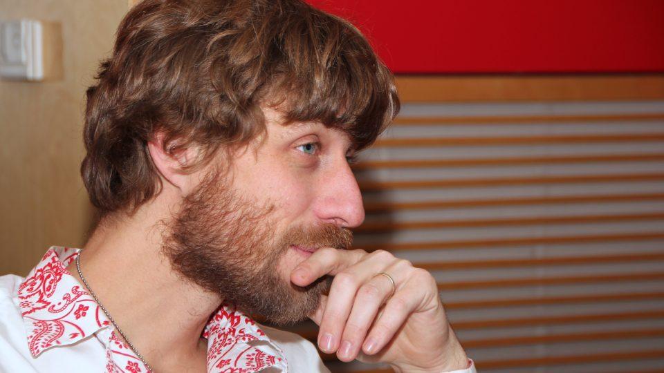 Boj za vznik kulturního prostoru Jatka 78 považuje Štěpán Kubišta za povznášející