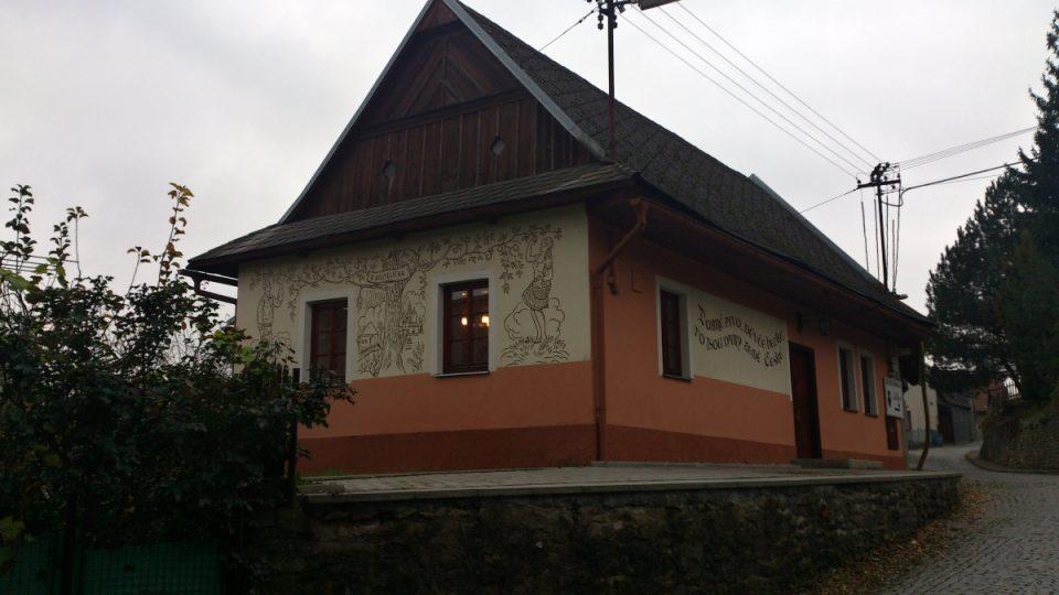 halupa U Kostelíčka