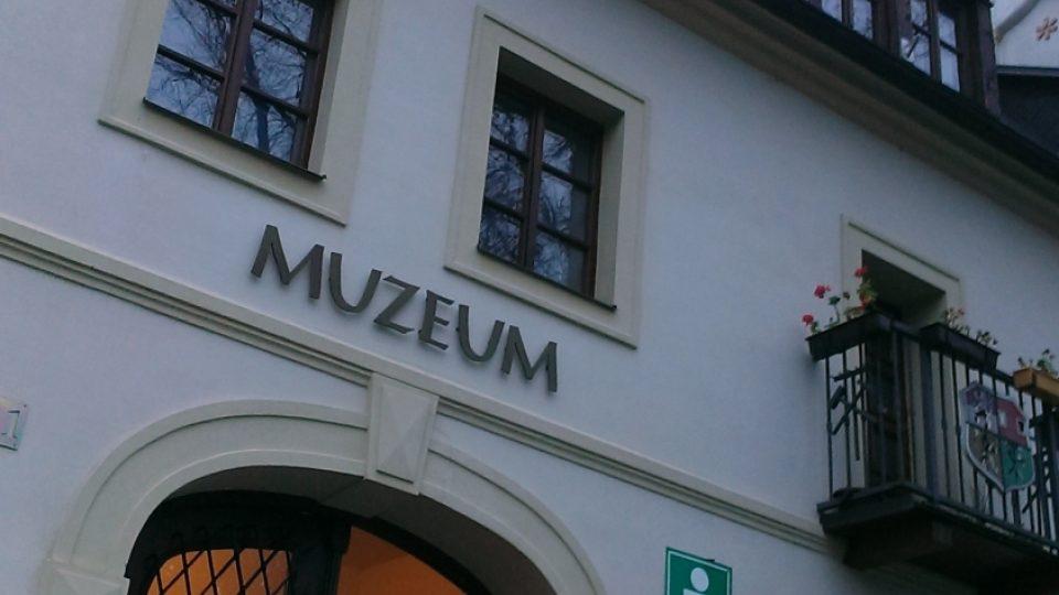 Muzeum Horního Slavkova