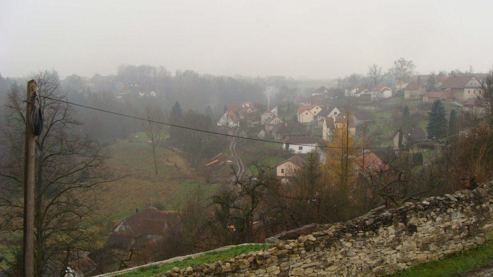 Dolní Újezd