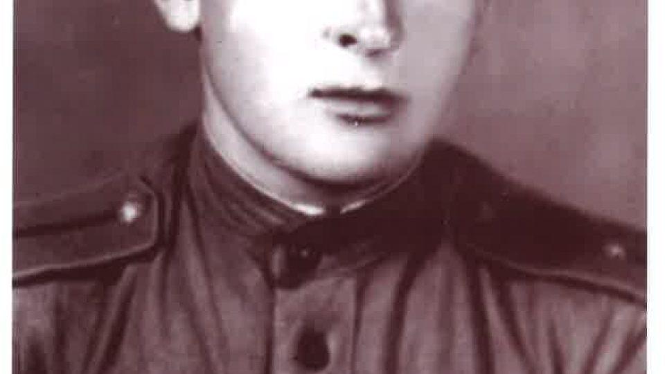 Vasilij Alexejevič Staško