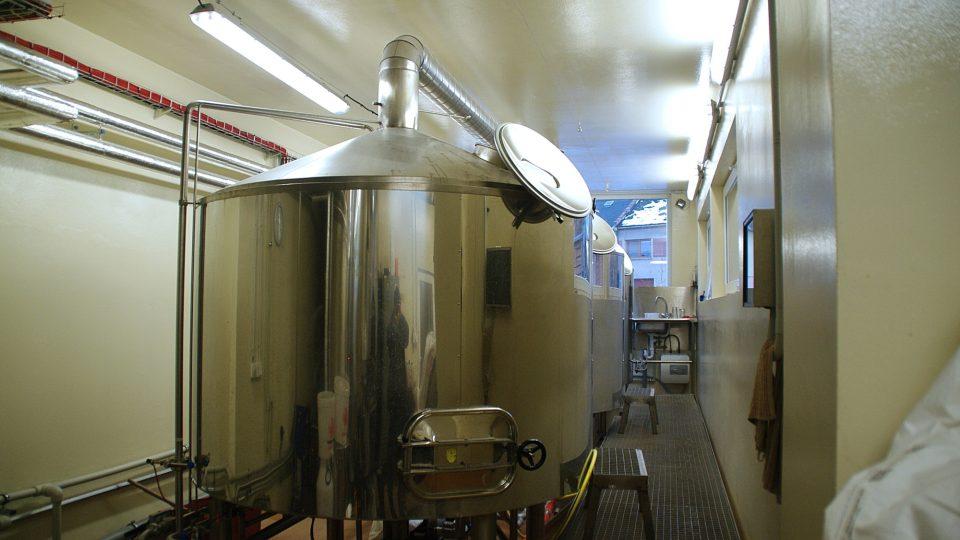 Varna pivovaru