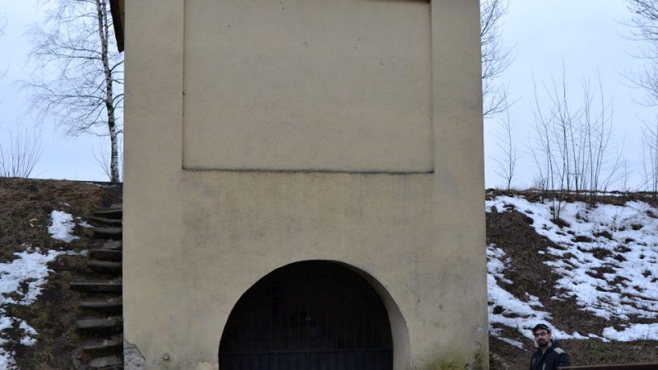 Studánka Sarkanderka u Příbora