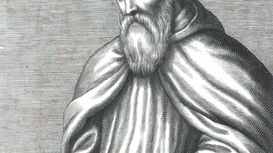 Amerigo Vespucci, italský cestovatel, autor řady cestopisů