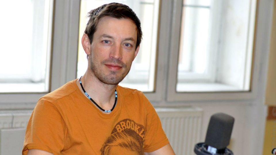Martin Koukal, bývalý český reprezentant v běhu na lyžích
