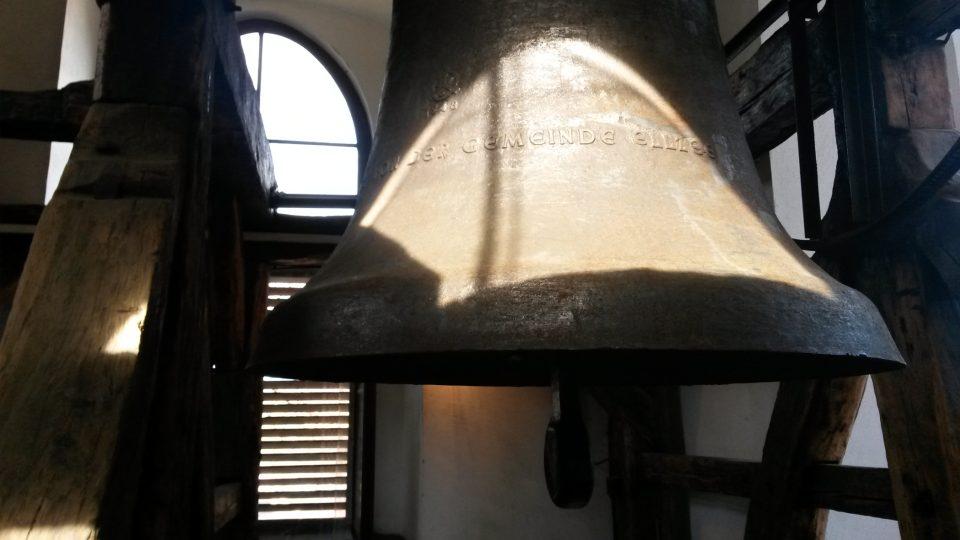 Zvon svaté Kateřiny v Černé věži