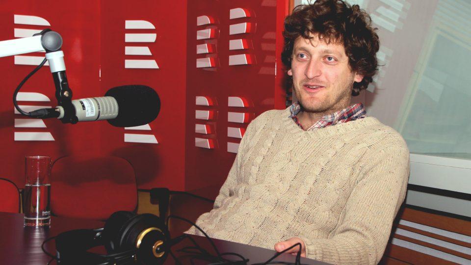 Ondřej Kobza, kavárník a kulturní aktivista