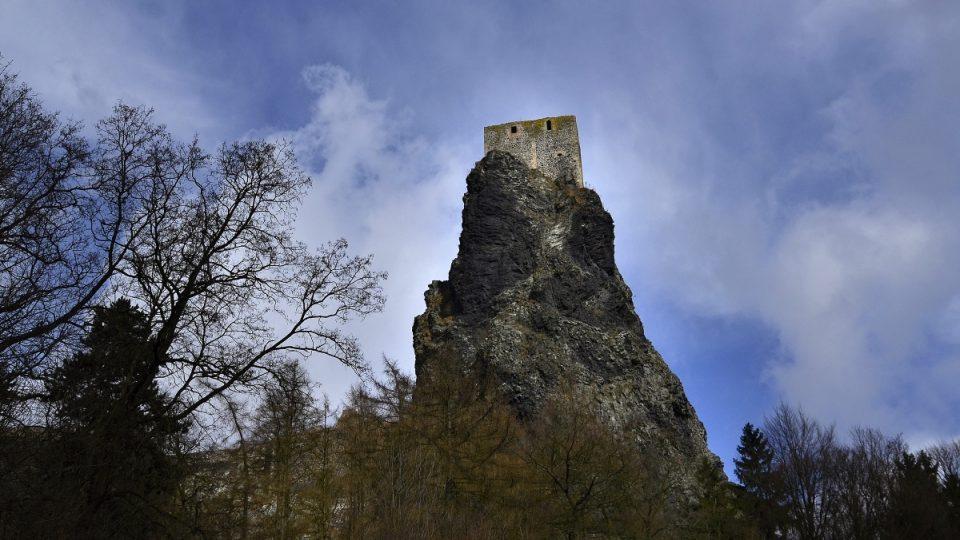 Věž Panna