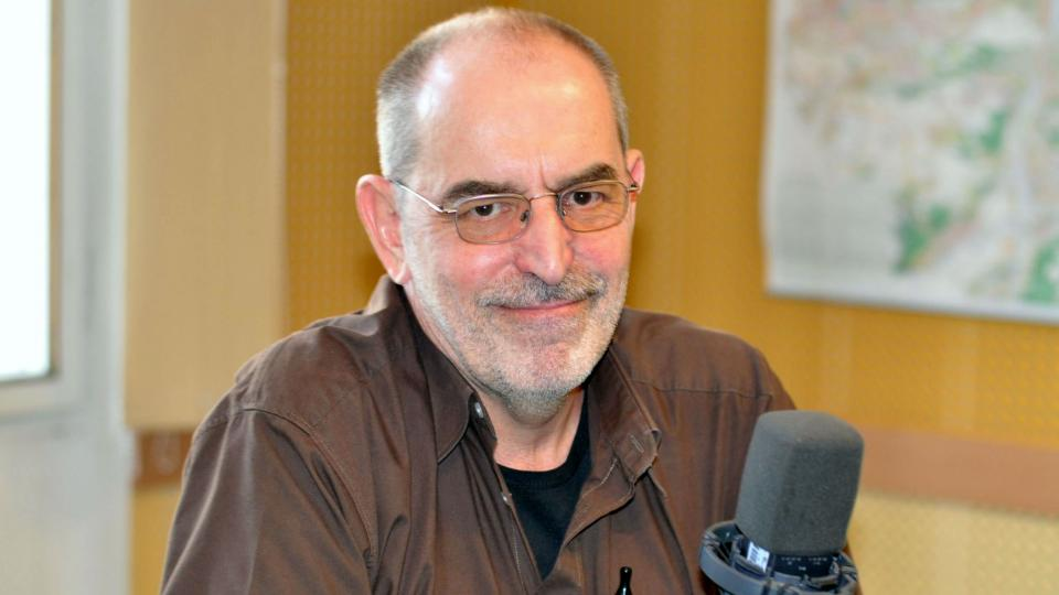 Ivo Šmoldas