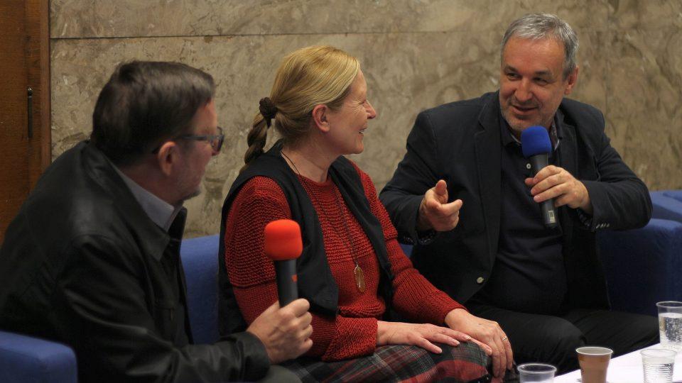 Rozhlasové Toulky českou minulostí slavily 20 let