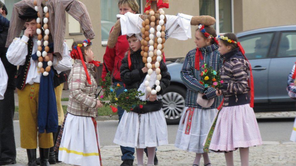 Pantlék dodržuje spoustu tradic