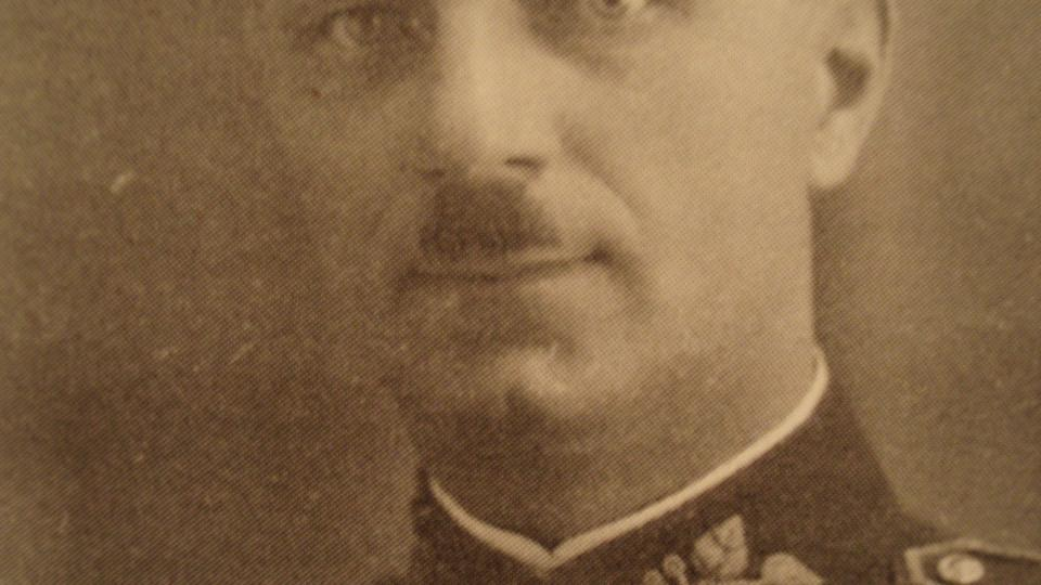 Bedřich Homola