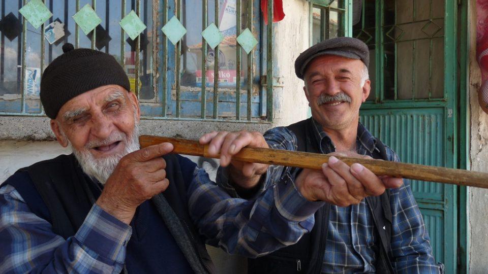 Ladislav Zibura putoval přes Turecko a Izrael
