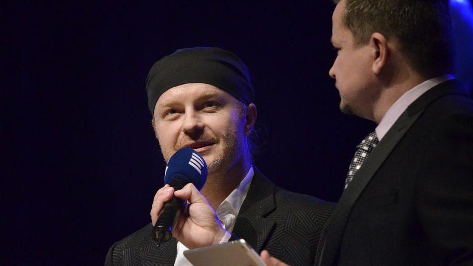 Pavel Šporcl a Miroslav Vaňura