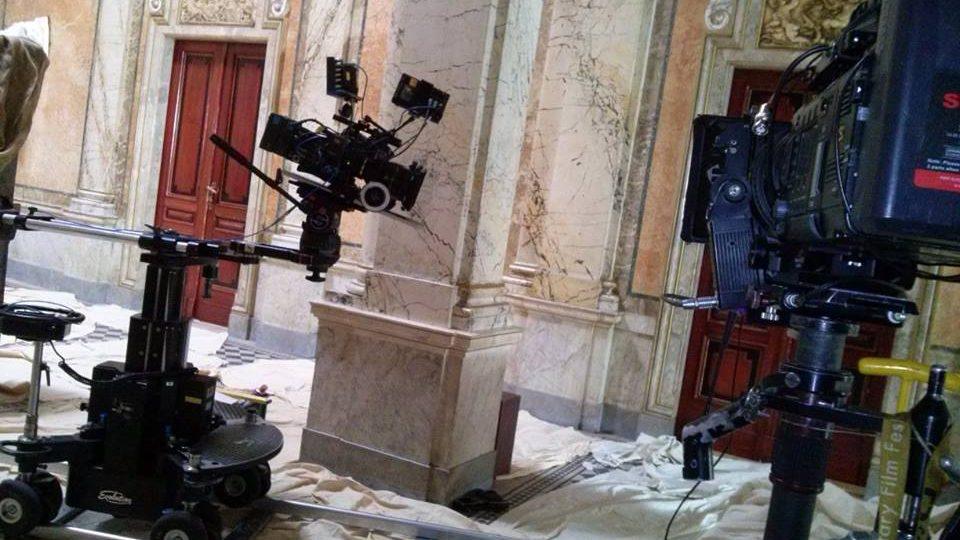 Kamery, kam se podíváš