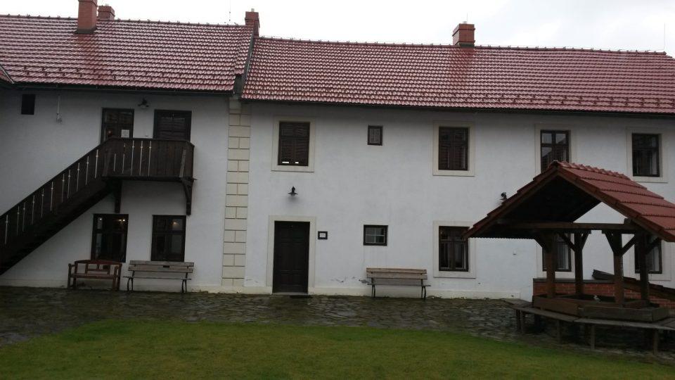 Rodný dům Johanna Gregora Mendela a sídlo památníku