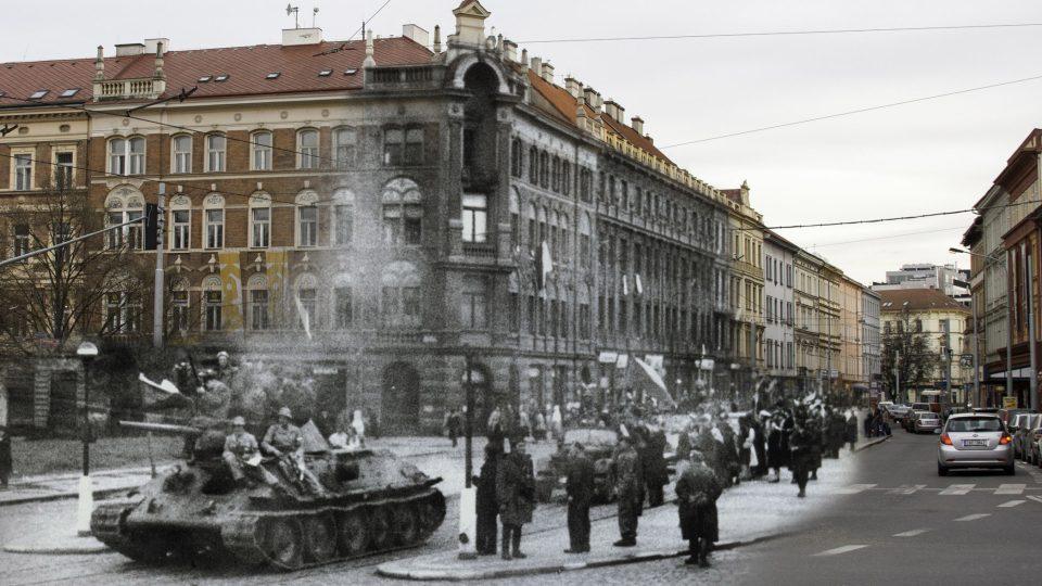Pražané během povstání umírali na místech, která třeba denně míjíte: Náměstí Kinských a Štefánikova ulice, Praha 5