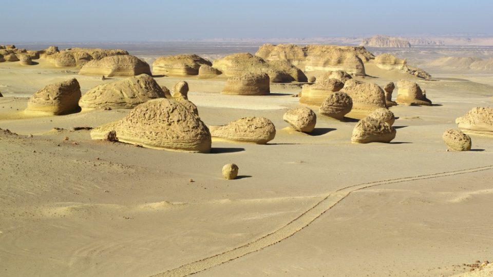 Celá oblast je zapsaná na seznamu světového dědictví UNESCO
