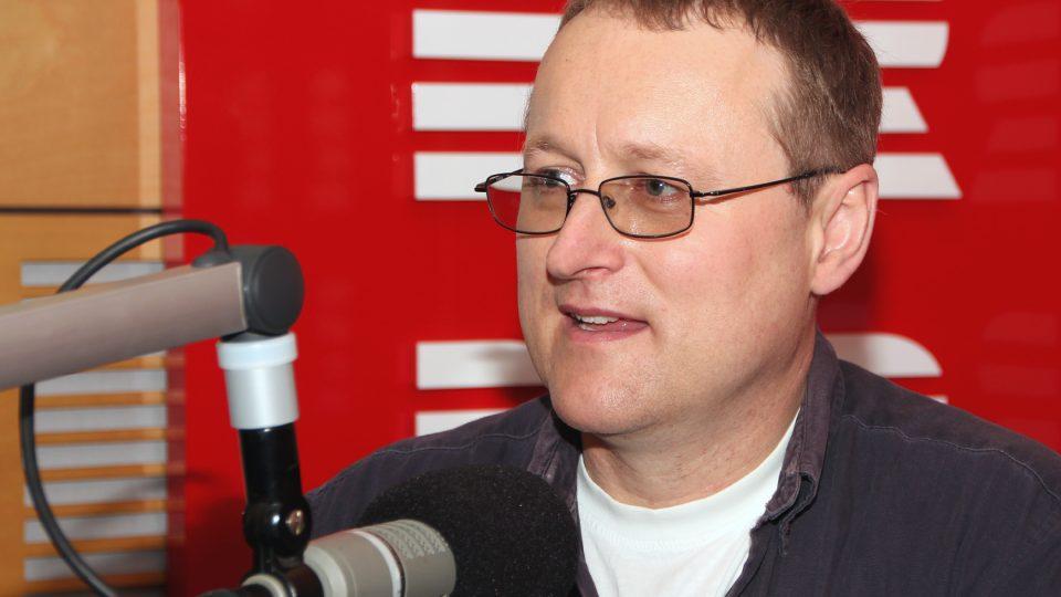 Tomáš Jakl, historik