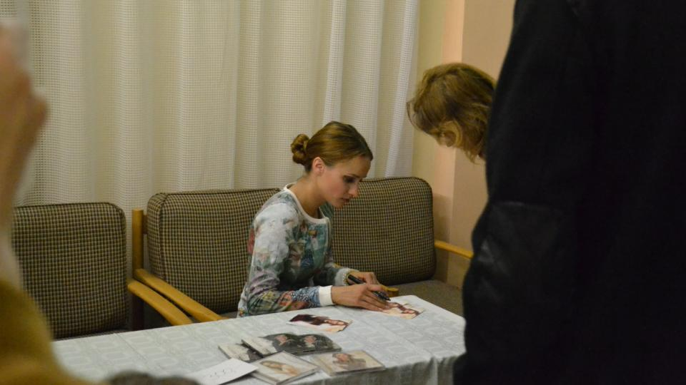 Autogramiáda
