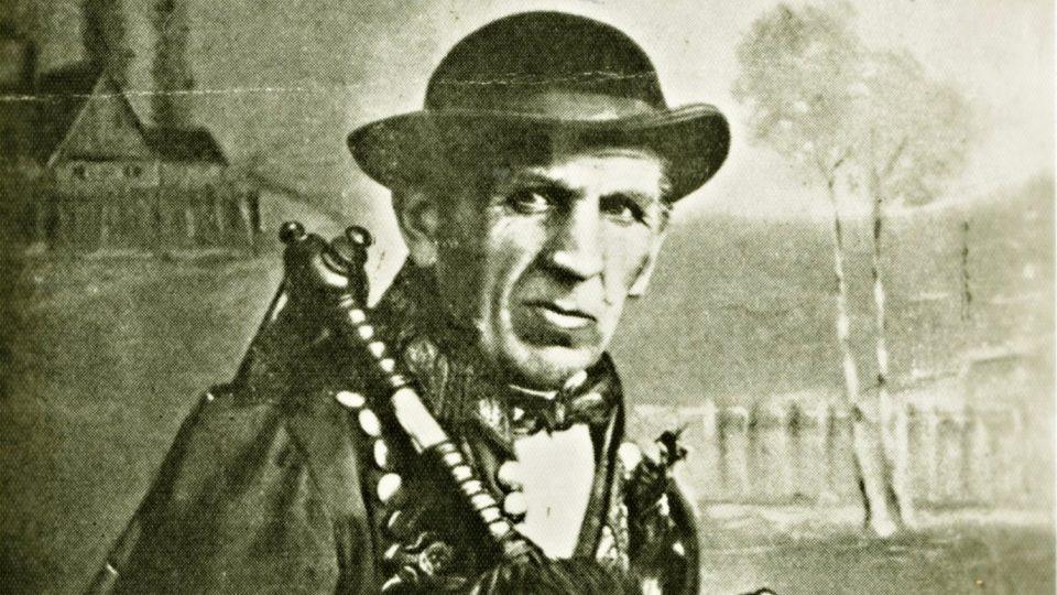 Jan Kobes  z Domažlic (1849–1929)
