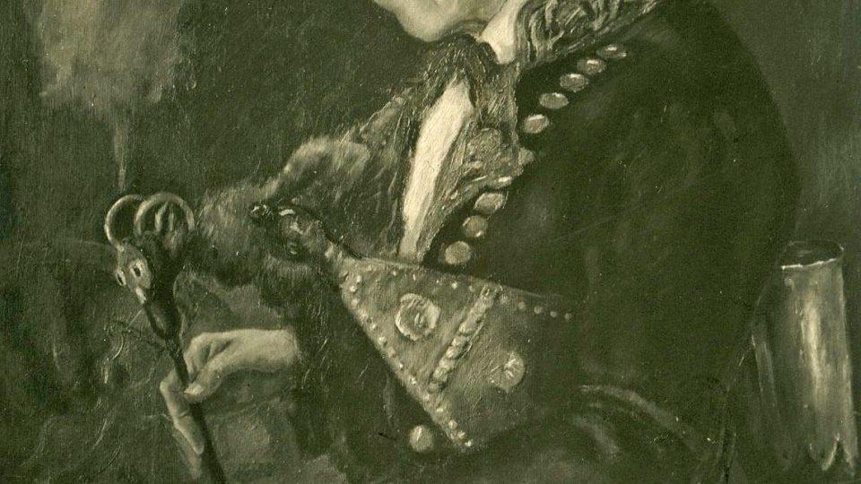 Jan Kobes  z Domažlic (1849-1929)