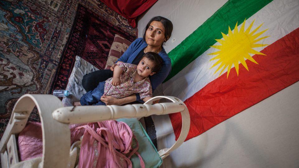 Všichni uprchlíci doufají, že se jednou vrátí do svých domovů