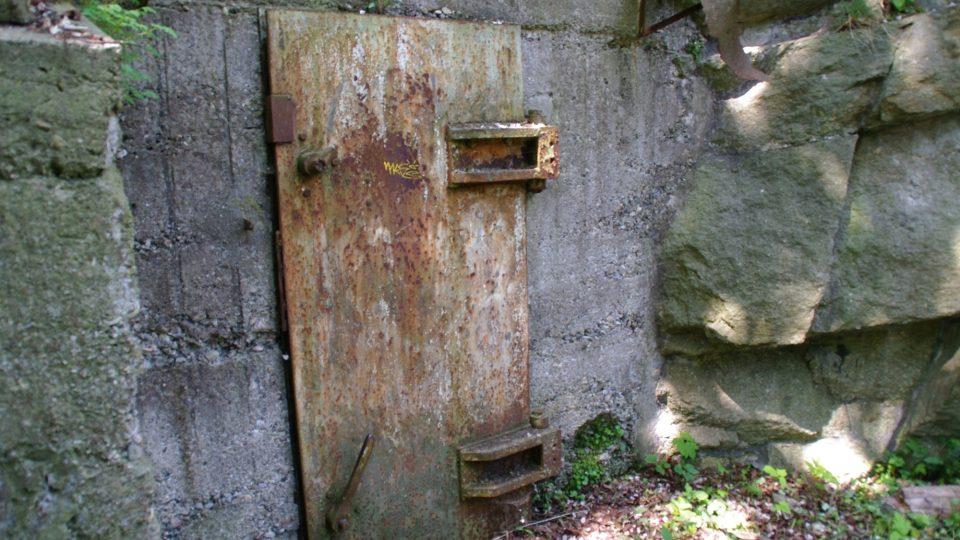 Historický spolek Durancia usiluje také o zpřístupnění protileteckého krytu pod kapucínskou zahradou z Michalského výpadu