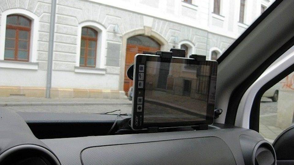 Kamery na výstroji a v autech slouží královéhradeckým strážníkům, ale i občanům