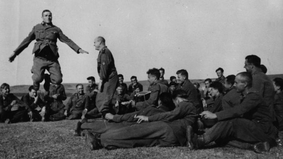 Ruští dobrovolníci ve Wehrmachtu, Ruská osvobozenecká armáda