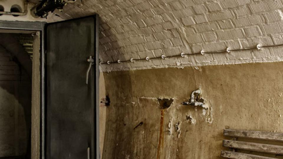 Utajovaný kryt pod Špilberkem se otevře veřejnosti