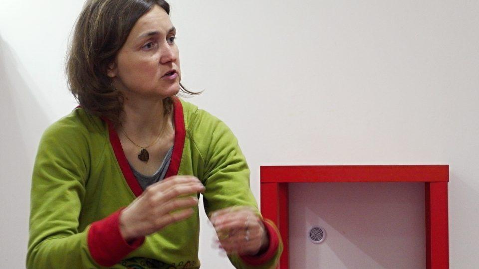 Martina Suchánková