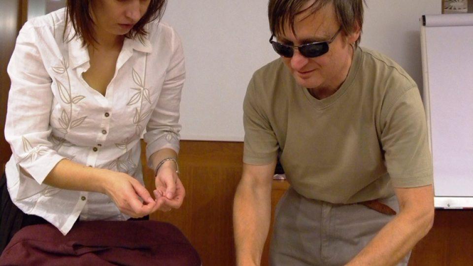 Beseda pro nevidomé Každý problém má řešeníA.jpg