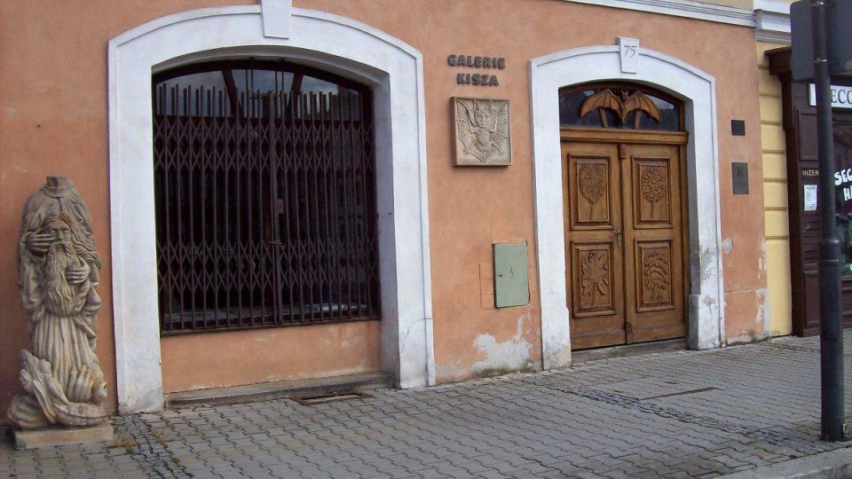 Galerie Kisza