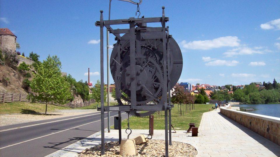 Orloj - stroj