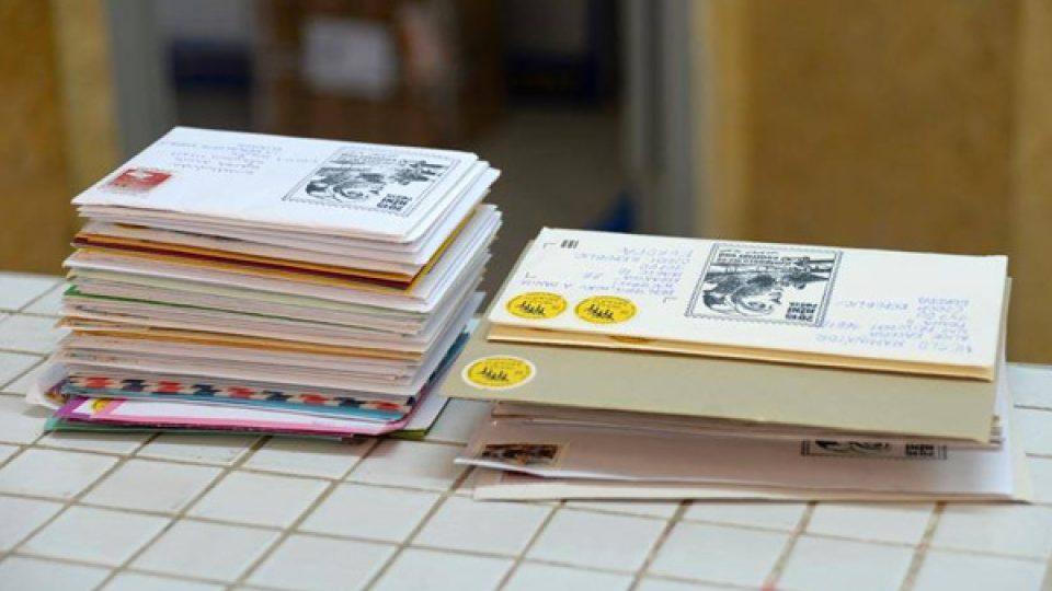Jižní pošta