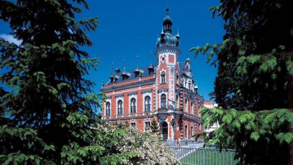Ottendorferům dům