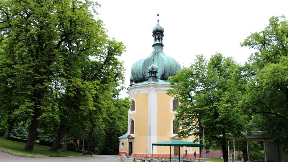 Poutní kostel