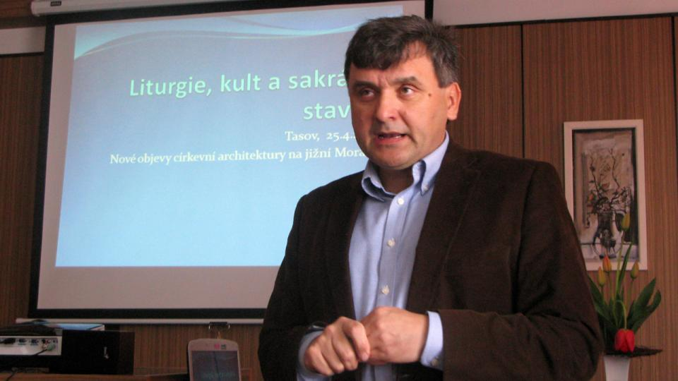 Ing. Pavel Kopeček