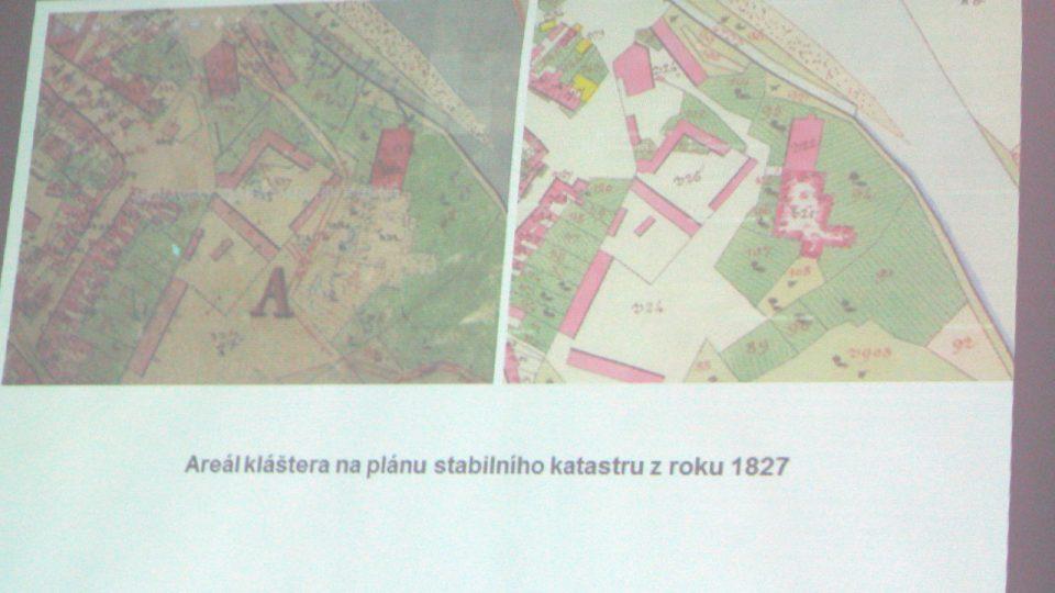 Z kolokvia Nové objevy církevní architektury na jižní Moravě