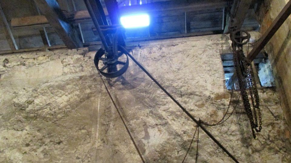 Důmyslné převody pomocí hovězích řemenic